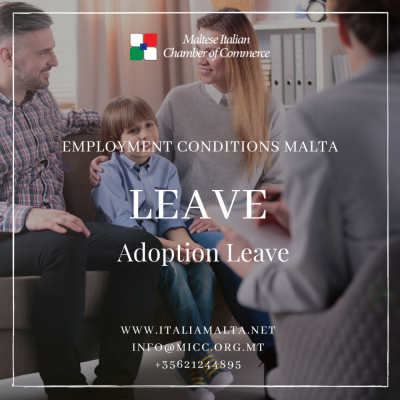 Adoption-Leave