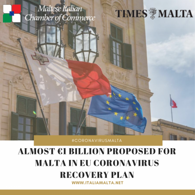 Almost-1-billion-proposed-for-Malta-in-EU-coronavirus-recovery-plan