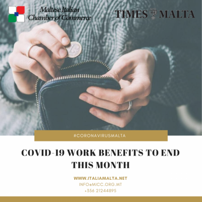 COVID-19-work-benefits-to-end-this-month