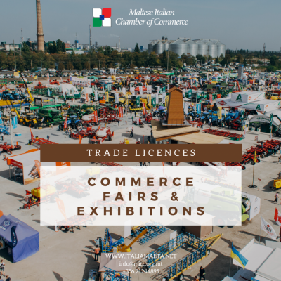 Commerce-fairs--exhibitions
