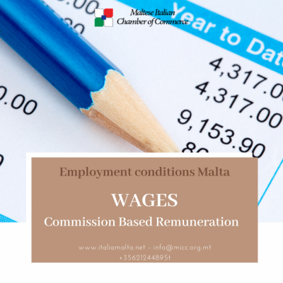 Commission-Based-Remuneration