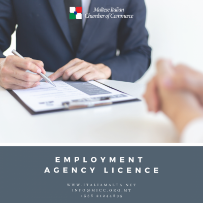 Employment-Agency-Licence