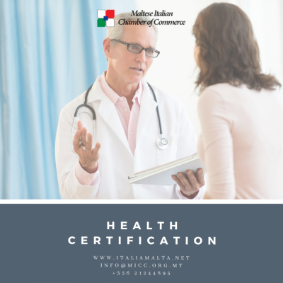 Health-Certification