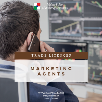 Marketing-agents