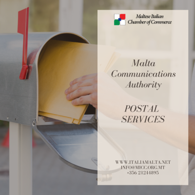 Postal-services