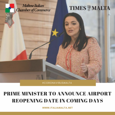 Prime-Minister-to-announce-airport-reopening-date-in-coming-days
