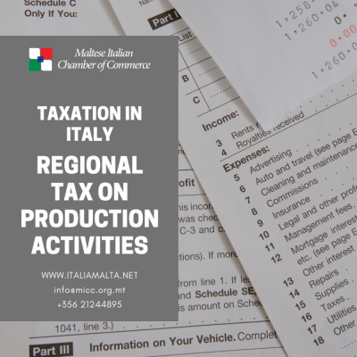 Regional-tax-on-production-activities