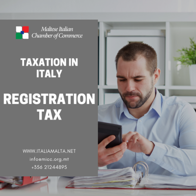 Registration-tax