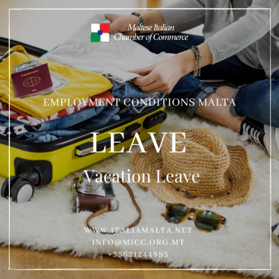 Vacation-Leave