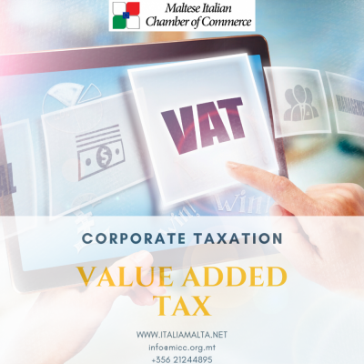 Value-Added-Tax