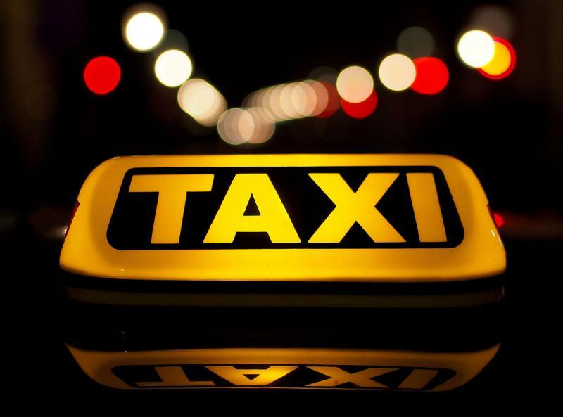 Taxi & N.C.C.