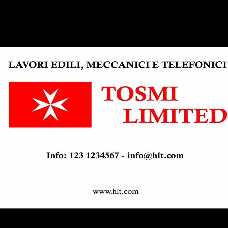 Tosmi Limited