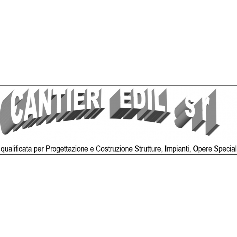 Cantieri Edili S.r.l.